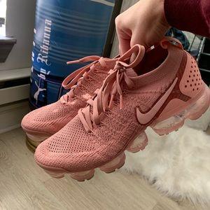 Nike vapor max pink